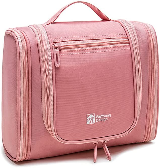 Hrpa Toiletry Bag Hanging Special price for a limited time Travel Cheap SALE Start Women Makeup Water-resi for