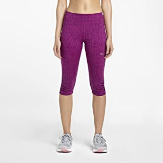Saucony Women's Scoot Mini Capri