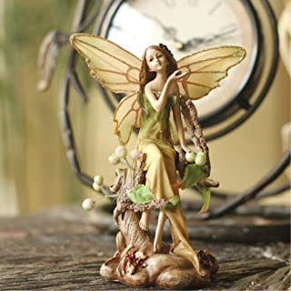 Amazon Com Angels And Fairies Figurines