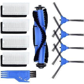 eufy RoboVac Brush Guard, RoboVac 11S, Accesorio: Amazon.es: Hogar