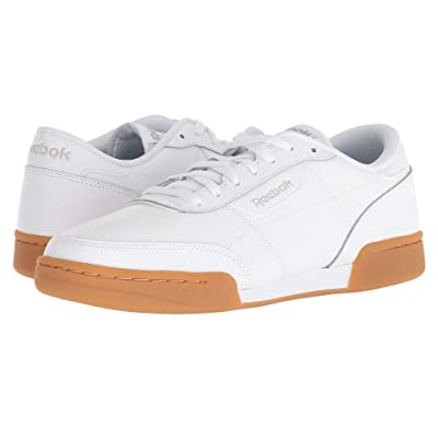 Reebok Royal Heredis (White/Steel/Gum) Men