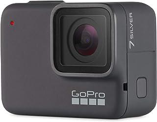 【国内正規品】GoPro HERO7 Silver CHDHC-601-FW ゴープロ ヒーロー7 シルバー ウェアラブル アクション カメラ 【GoPro公式】