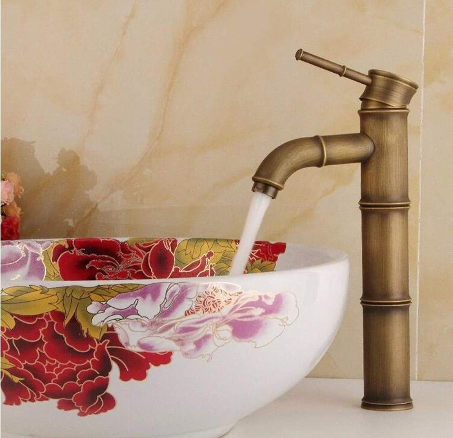 Mixer Basin Taps Single Hole Water Valve Sink Mixer Tap for Lavatory Bathroom Vanity Sink Faucet