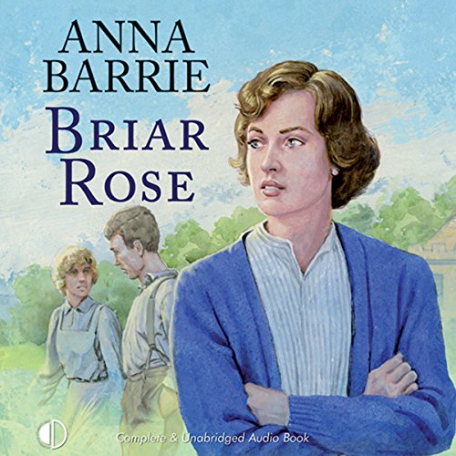 Briar Rose cover art