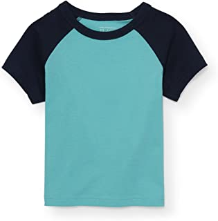 The Children's Place Baby Boys Raglan Active Top