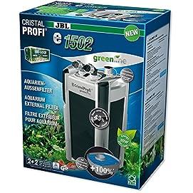 JBL- CristalProfi e1502 greenline Außenfilter