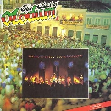 The Best of Olodum