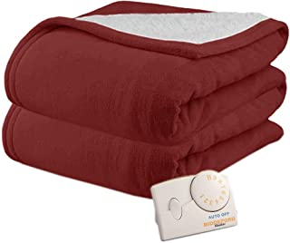 battery electric blanket