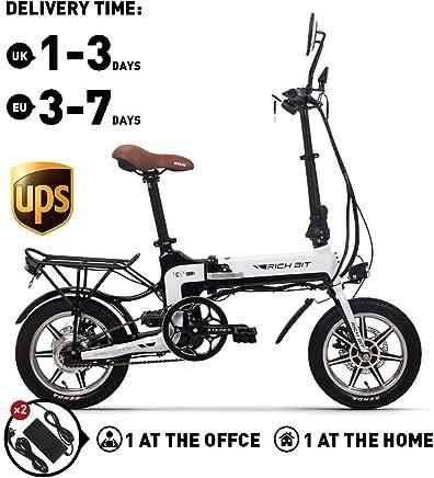 f89d871ca618b Rich BIT RT619 250W * 36V * 10.2Ah vélo électrique e-vélo Pliant vélo