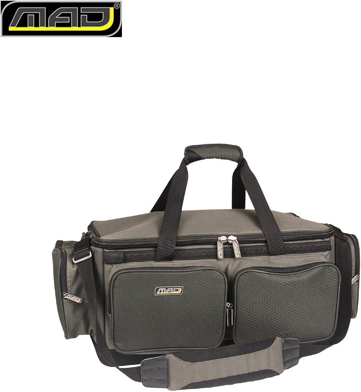 MAD Carryall XXL 72x39x31cm 8350134 Angeltasche Anglertasche B00R2MUZ18  Neue Sorten werden eingeführt