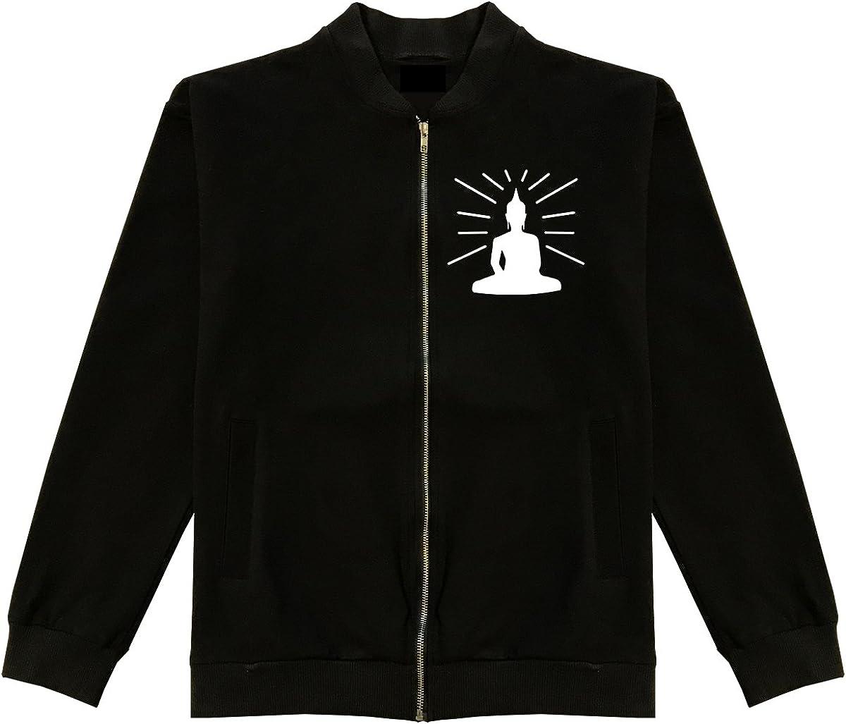 Kings Of NY Bomber Buddha Jacket Surprise Popularity price