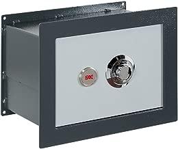 ECOSPAIN Tornillo para Madera Lotu Torx T-40 inviolable de Zinc Negro 6,0X60 Caja de 100 Unidades