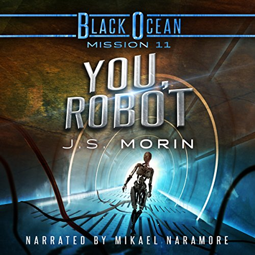 You, Robot audiobook cover art
