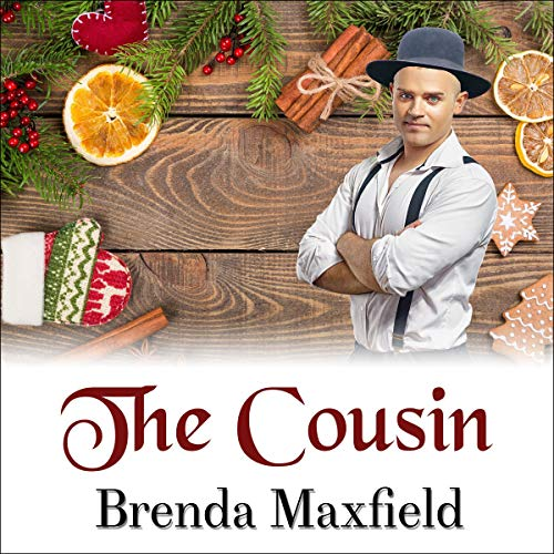 The Cousin  By  cover art