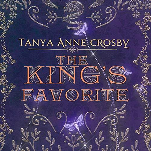 The King's Favorite     Daughters of Avalon, Book 1              De :                                                                                                                                 Tanya Anne Crosby                               Lu par :                                                                                                                                 Joel Froomkin                      Durée : 10 h et 49 min     Pas de notations     Global 0,0