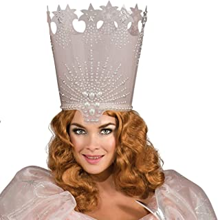 Costume Wizard Of Oz Glinda The Good Witch Wig