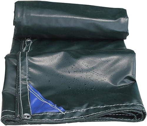 CAOYU Bache épaississement Usine Trois Anti-Toile Voiture Camion bache extérieure Ignifuge auvent Tissu Anti-corrosif Anti-vieillissement