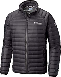 Best columbia down jacket titanium Reviews