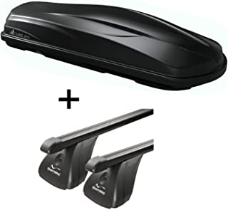5 T/ürer Aurilis Dachtr/äger Original kompatibel mit Citroen Xsara Picasso 1999-2010