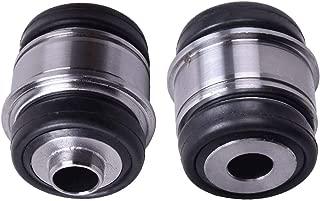 Bapmic 33326767748 Rear Suspension Ball Joint Bushing Kit for BMW E39 E52 E60 E64 E65