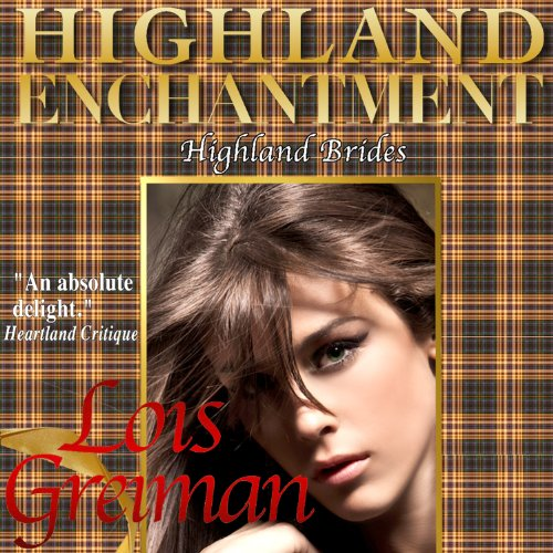 Highland Enchantment cover art