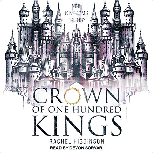 Crown of One Hundred Kings cover art