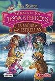 En busca de los tesoros perdidos: La brújula de estrellas (Tea Stilton. Libros especiales)