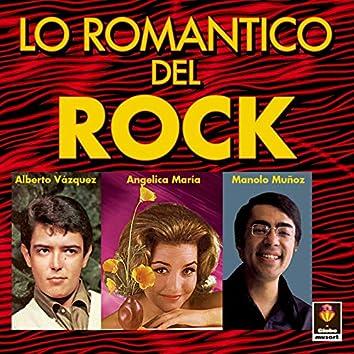 Lo Romántico Del Rock