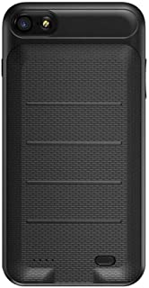 Apple iPhone 7 Baseus Battery Charging Ultra Slim Backpack Extended Power Bank 2500mAh - Black