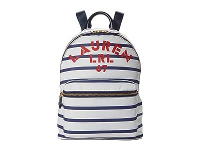 LAUREN Ralph Lauren Soft Nylon Clarkson 27 Backpack Medium