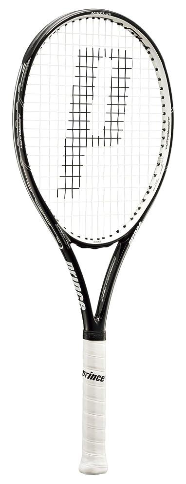 セージ踏みつけ取り付けPrince(プリンス) [フレームのみ] 硬式テニス ラケット アプローチチーム100 7TJ037