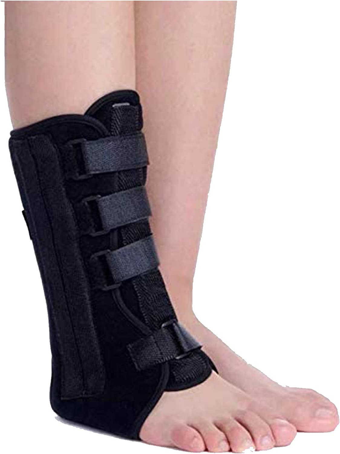 ZYQDRZ Ankle Bombing new work Super popular specialty store Orthosis 1 Sports Support Adjustable