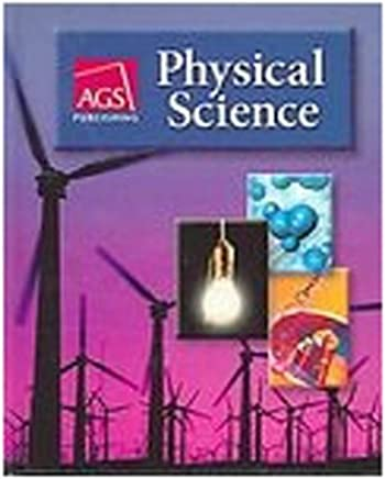 PHYSICAL SCIENCE WORKBOOK ANSWER KEY AGS Secondary