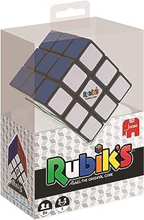 Rubik's Cube 3x3 Jeu d'Adresse, 12163, Rot, 152/158