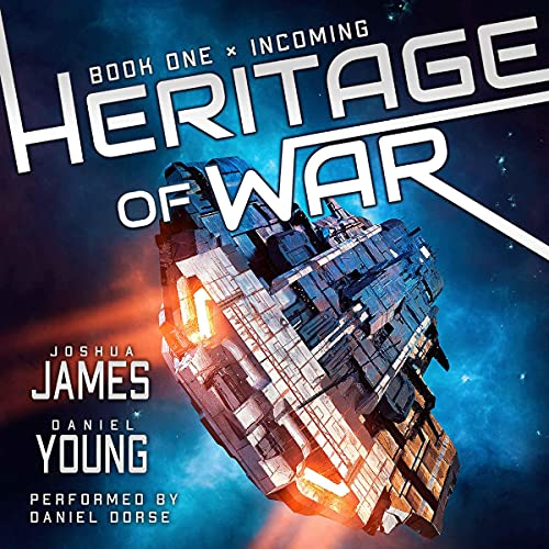 Heritage of War: Incoming