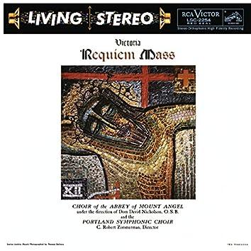 Victoria: Requiem Mass