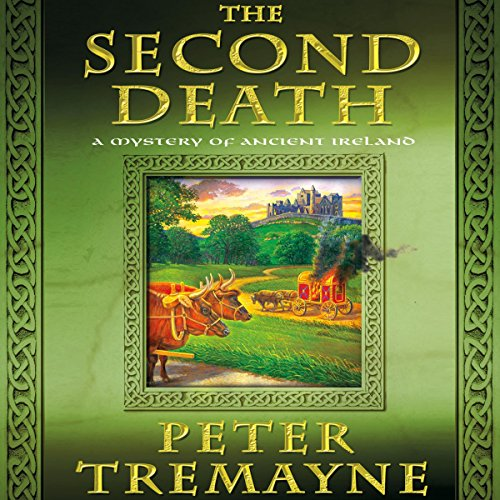 The Second Death cover art
