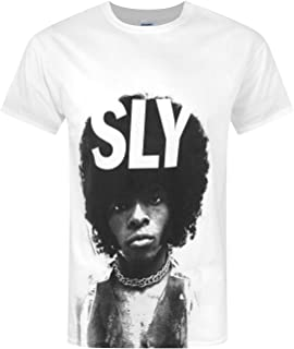 Best sly stone t shirt Reviews