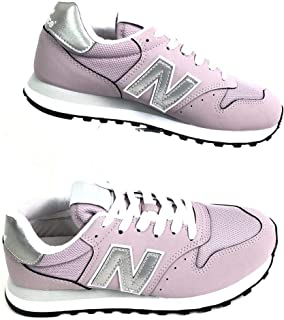 Tênis New Balance 500   Casual Feminino Rosa - 36