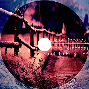 Small to be Big EP