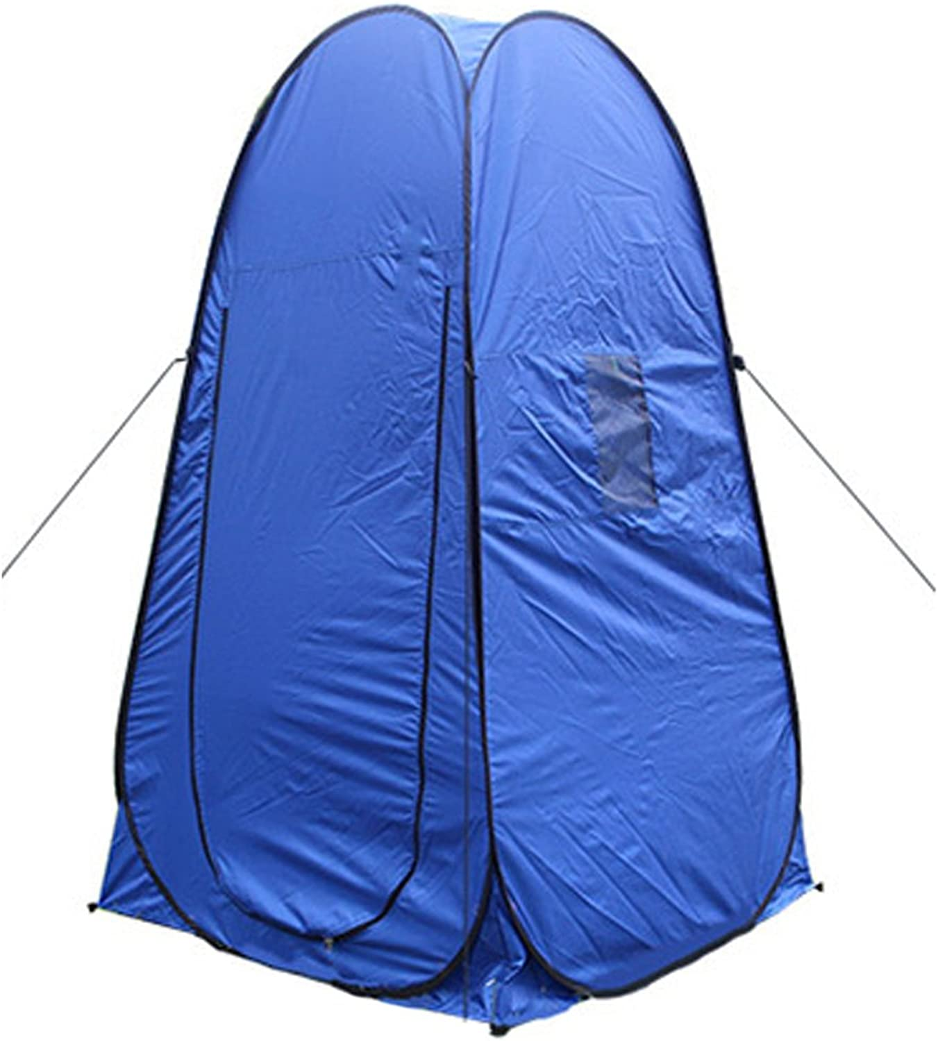 Alloet New Portable Toilet Shower Changing Beach Camping Tent Room for Outdoor Activities Travel
