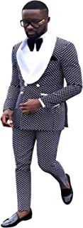 Best double breasted shawl lapel Reviews