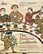 The Medieval Cookbook. Maggie Black