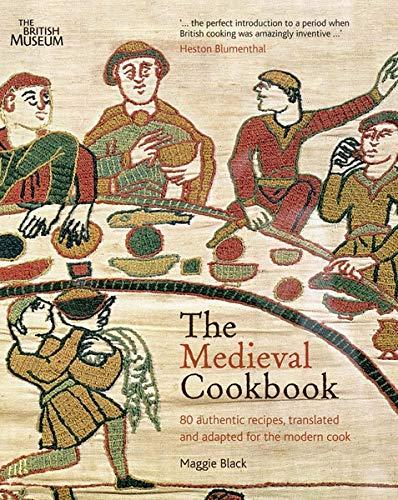 The medieval cookbook: (E)