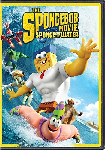 Spongebob Movie: Sponge Out of Water