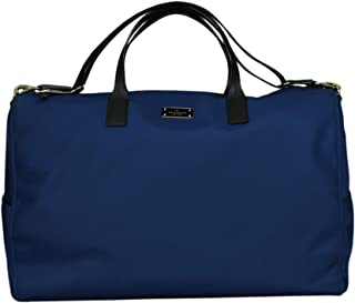 Blake Avenue Filipa Womens Duffel Travel Gym Bag Weekender (oceanicblu)