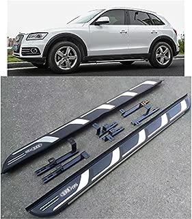 Side Step For Audi Q5 2009-2016 Nurf Bar Running Board Bar