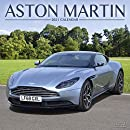 Aston Martin 2021 Wall Calendar