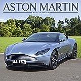 Aston Martin Calendar - Calendars 2020 - 2021 Wall Calendars - Car Calendars - James Bond - Aston Martin 16 Month Wall Calendar by Avonside