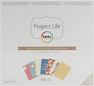 Best becky higgins project life kraft edition Reviews